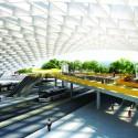 Terminal de BRT Marechal Deodoro - Rio deJaneiro 2