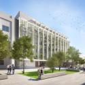 3° Lugar - Proposta de Mader Arquitetos Associados