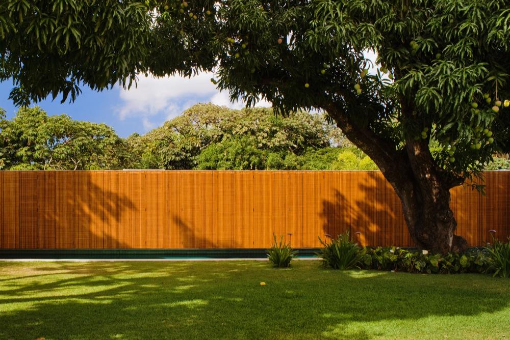 Casa da Bahia / Studio MK27 - Marcio Kogan, © Nelson Kon