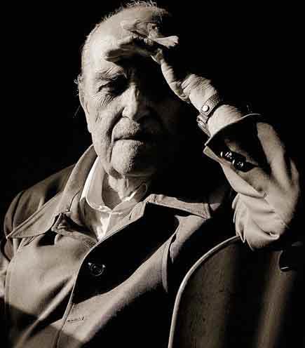 Feliz Aniversário Oscar Niemeyer!