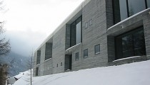Clássicos da Arquitetura: Termas de Vals / Peter Zumthor