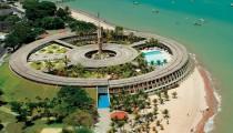 Clássicos da Arquitetura: Tropical Hotel Tambaú / Sérgio Bernardes