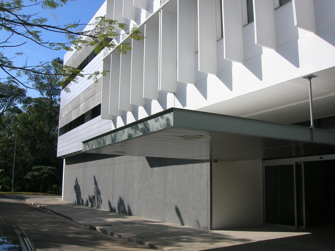 Prédio 31 / Marcos Acayaba Arquitetos + Metrópole Arquitetos, © Maira Acayaba