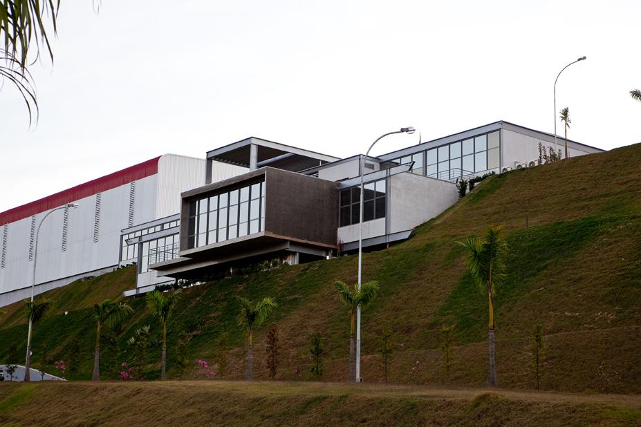 Matalúrgica Unistamp – Sede administrativa / Opera Quatro Arquitetura, © Graziella Widman
