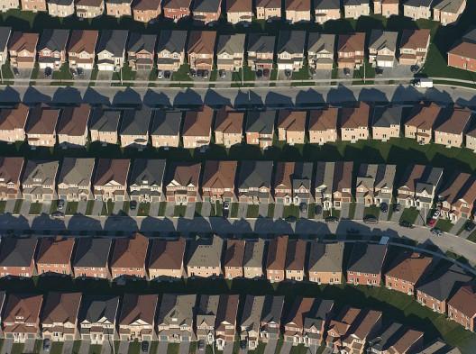 4 princípios para redesenhar os subúrbios para o futuro