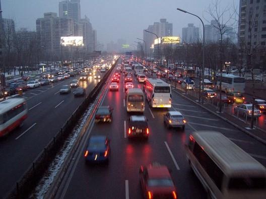 As 10 cidades mais congestionadas do mundo, As 10 cidades mais congestionadas do mundo