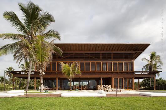 Casa JZ / Bernardes + Jacobsen Arquitetura, © Leonardo Finotti