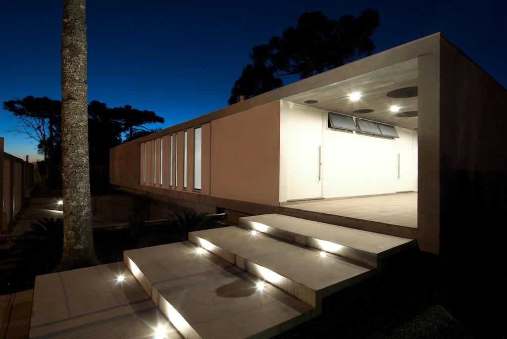 Galeria De Casa Bertolini Studioparalelo Maam 1