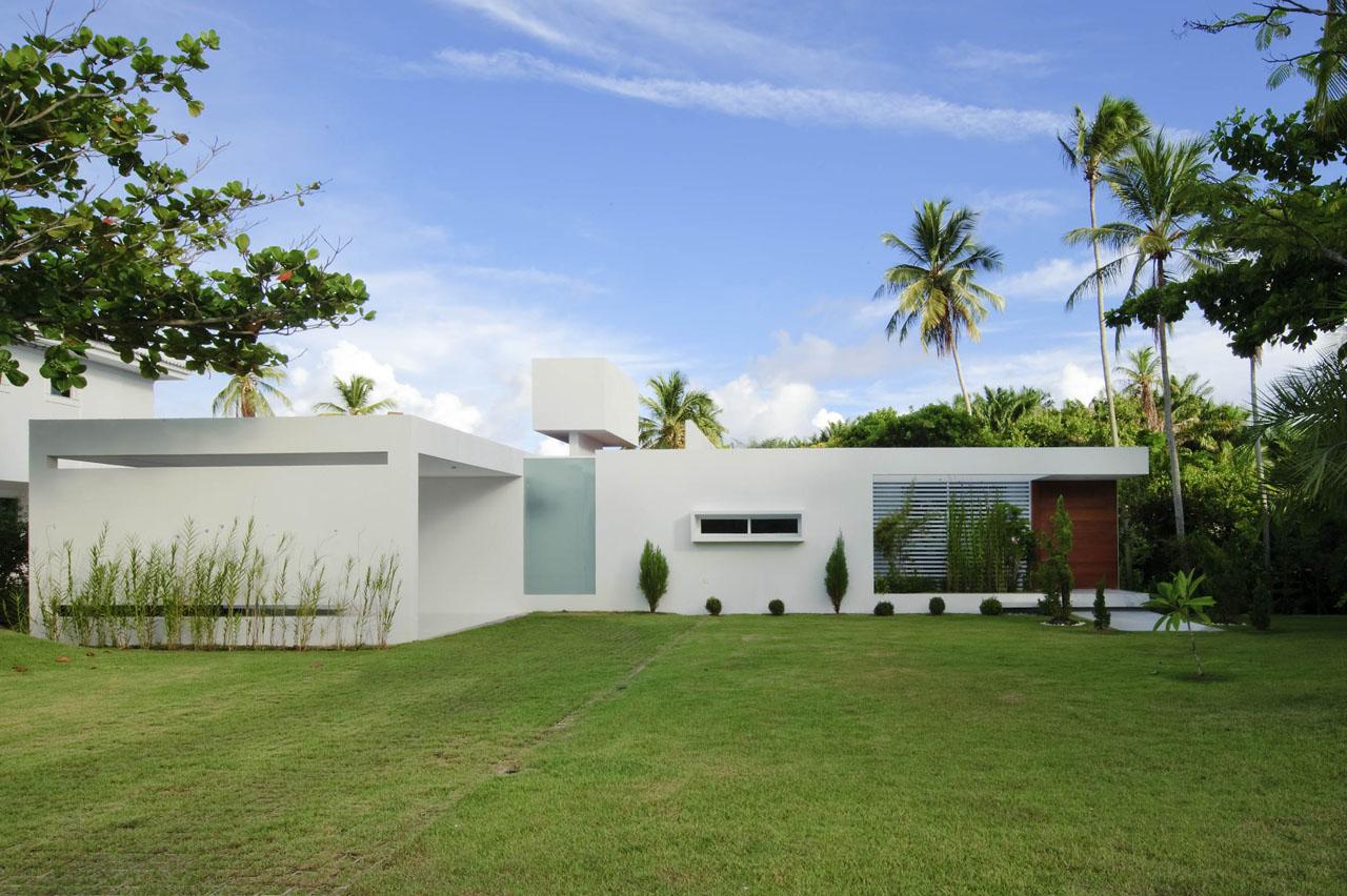 Casa Carqueija / Bento e Azevedo Arquitetos Associados , © Tarso Figueira