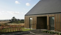 Care Housing / Oliver Chapman Architects