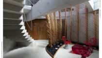 Escritórios Glem / Mareines + Patalano Arquitetura