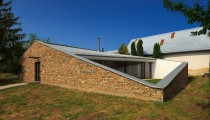 Otio / Sebastian Nagy Architects