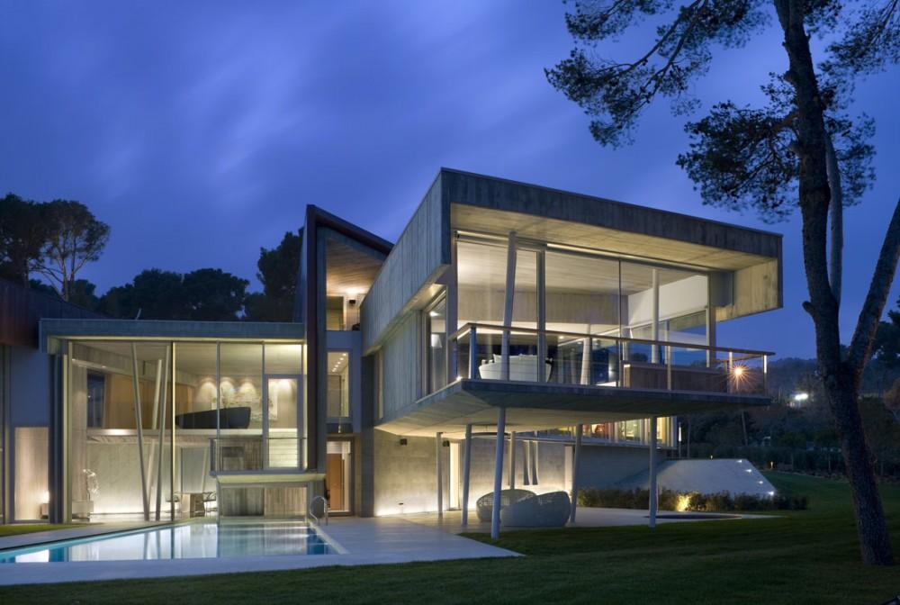 Casa de Veraneio em Calonge / Fuses i Viader Architects, © Duccio Malagamba