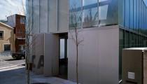 Sede do Colégio Territorial de Arquitetos de Valencia / Orts-Trullenque Arquitectos