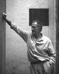 Ricardo Legorreta - 1931 / 2011, Ricardo Legorreta