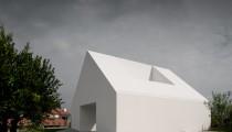 Casa em Leiria / Aires Mateus