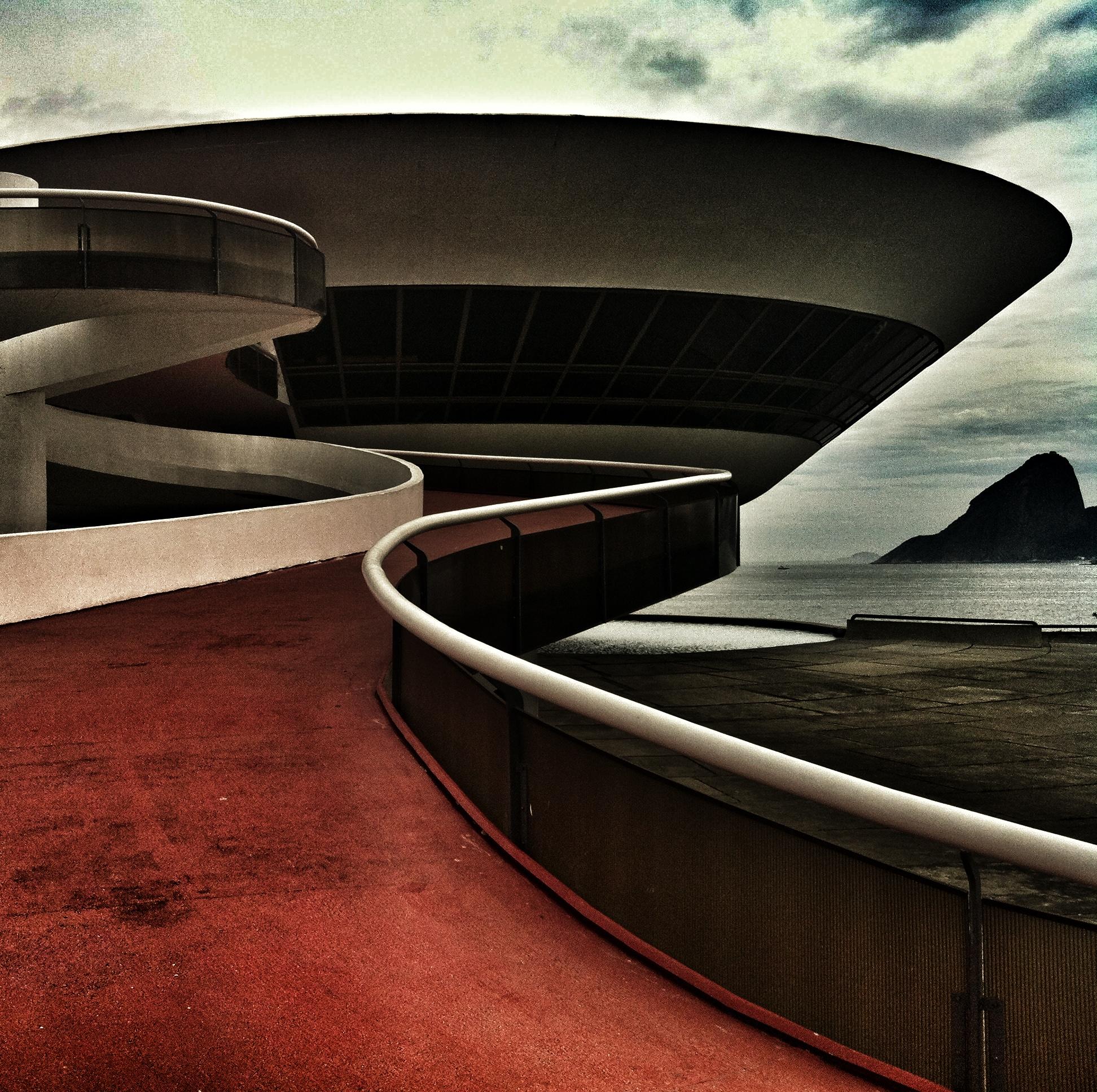 Origens de uma Arquitetura Moderna Brasileira, © David Assael