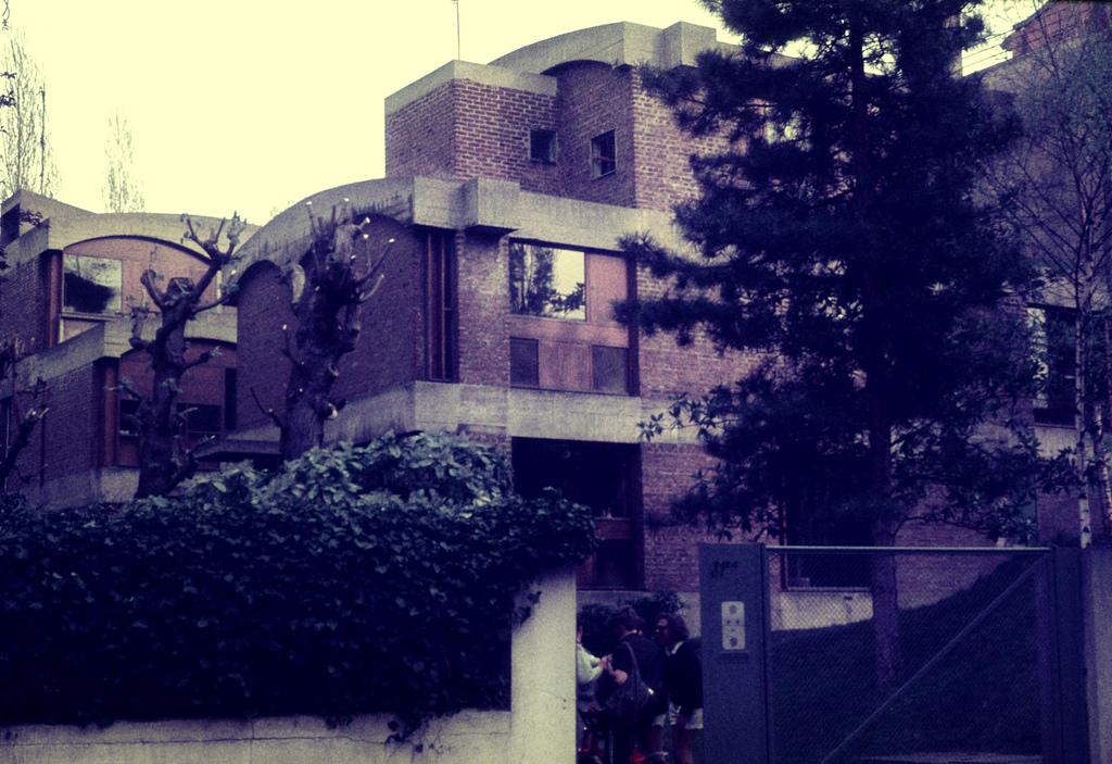 O que não li / Josep Quetglas, Maison Jaoul, Le Corbusier, © flickr jmtp
