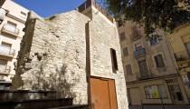 Rehabilitação da Porta de Sobrerroca / Santamaría Arquitectes