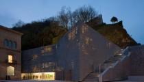 Ampliação do Museu de San Telmo / Nieto Sobejano Arquitectos