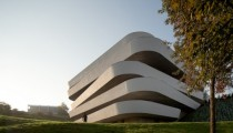 Basque Culinary Center / VAUMM