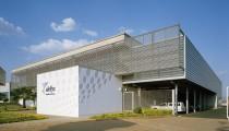 Laboratório Alellyx / Andrade Morettin Arquitetos Associados