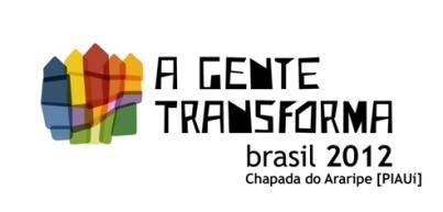 Seleção de Estudantes para participar do projeto 'A gente transforma 2012', Cortesia Marqueterie