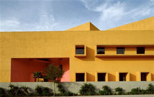 Galeria De Edif Cio De Escrit Rios Ricardo Legorreta 8