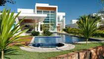 Casa Aldeia 051 / Dayala + Rafael Arquitetura