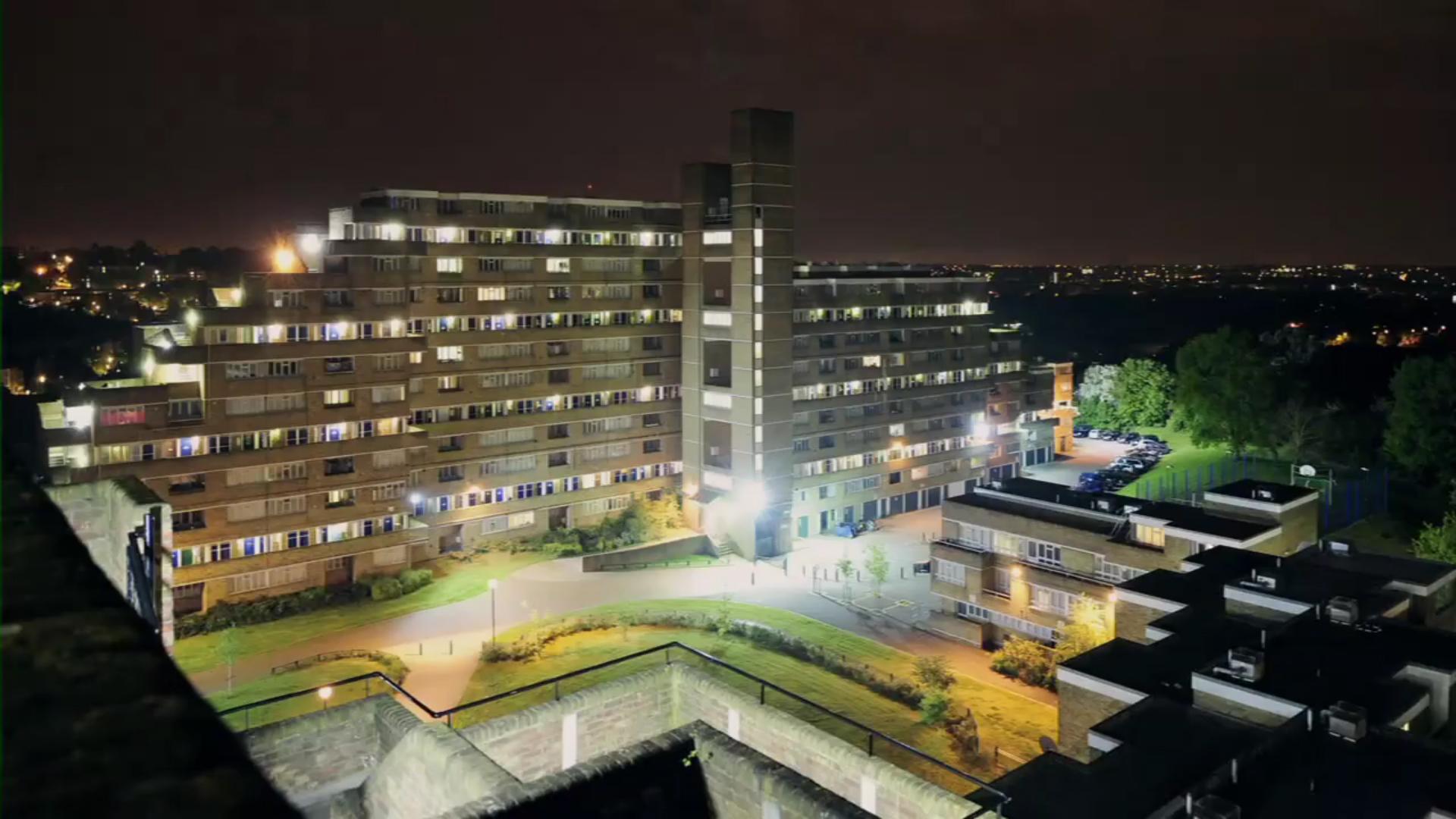 Cinema e Arquitetura: Documentário Utopia London dirigido por Tom Cordell