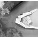 Vista aérea - Planta