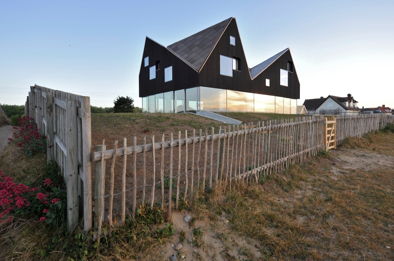 Casa Duna / JVA, © Nils Petter Dale