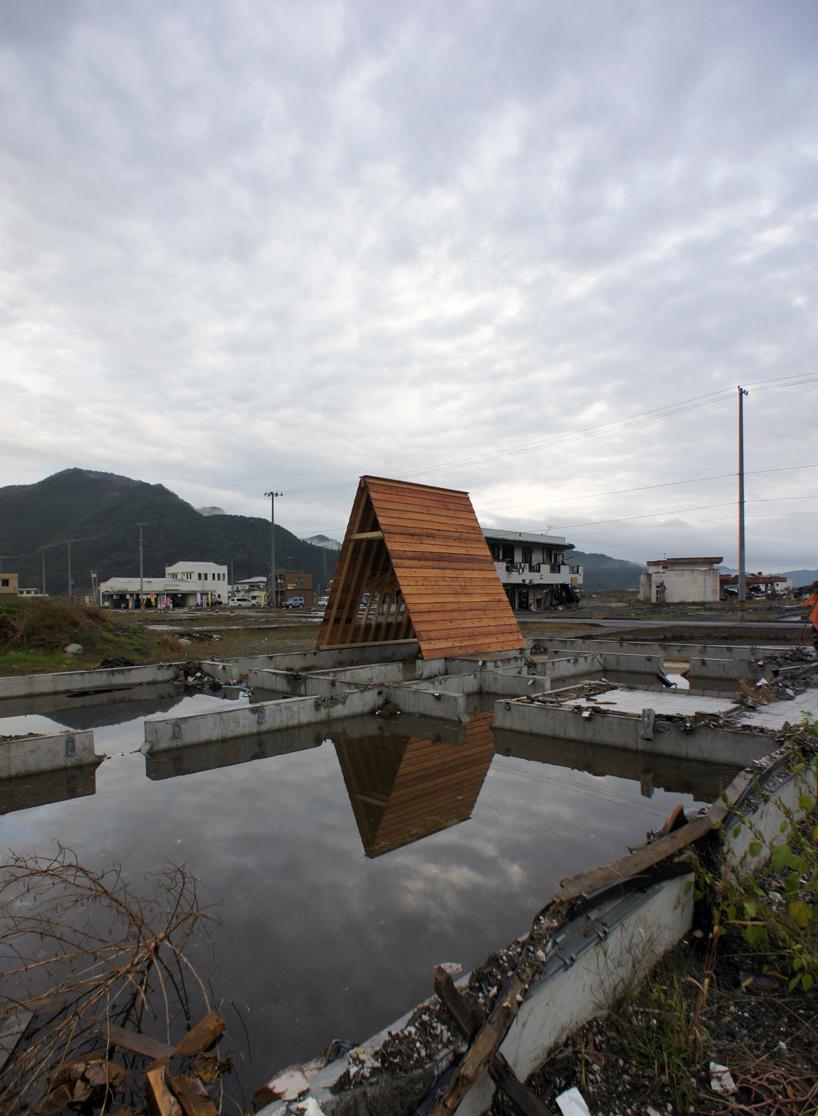 Gassho / Koji Kakiuchi, © Koji Kakiuchi /  / Yaomitsu Designing Department