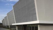 TRX Realty - Sede administrativa Carglass / AUM arquitetos