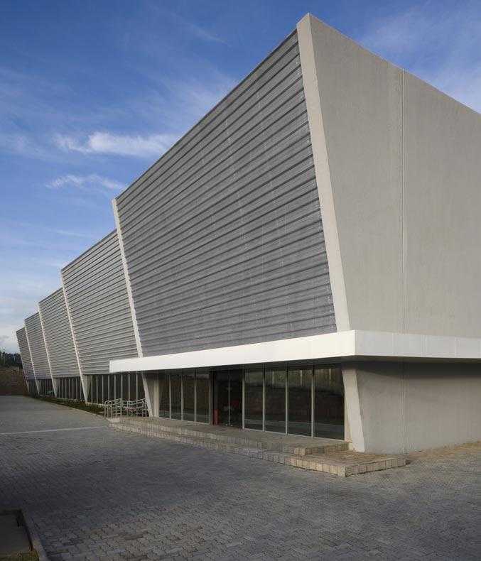 TRX Realty - Sede administrativa Carglass / AUM arquitetos, © Maíra Acayaba