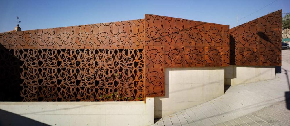 Museu Monteagudo / Amann-Cánovas-Maruri, © David Frutos