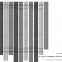 Coliseu Basquete - Planta Geral Cobertura