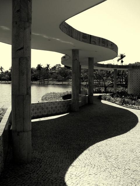 Pampulha: Beleza pioneira e intimista de Niemeyer / Paul Clemence, © Paul Clemence