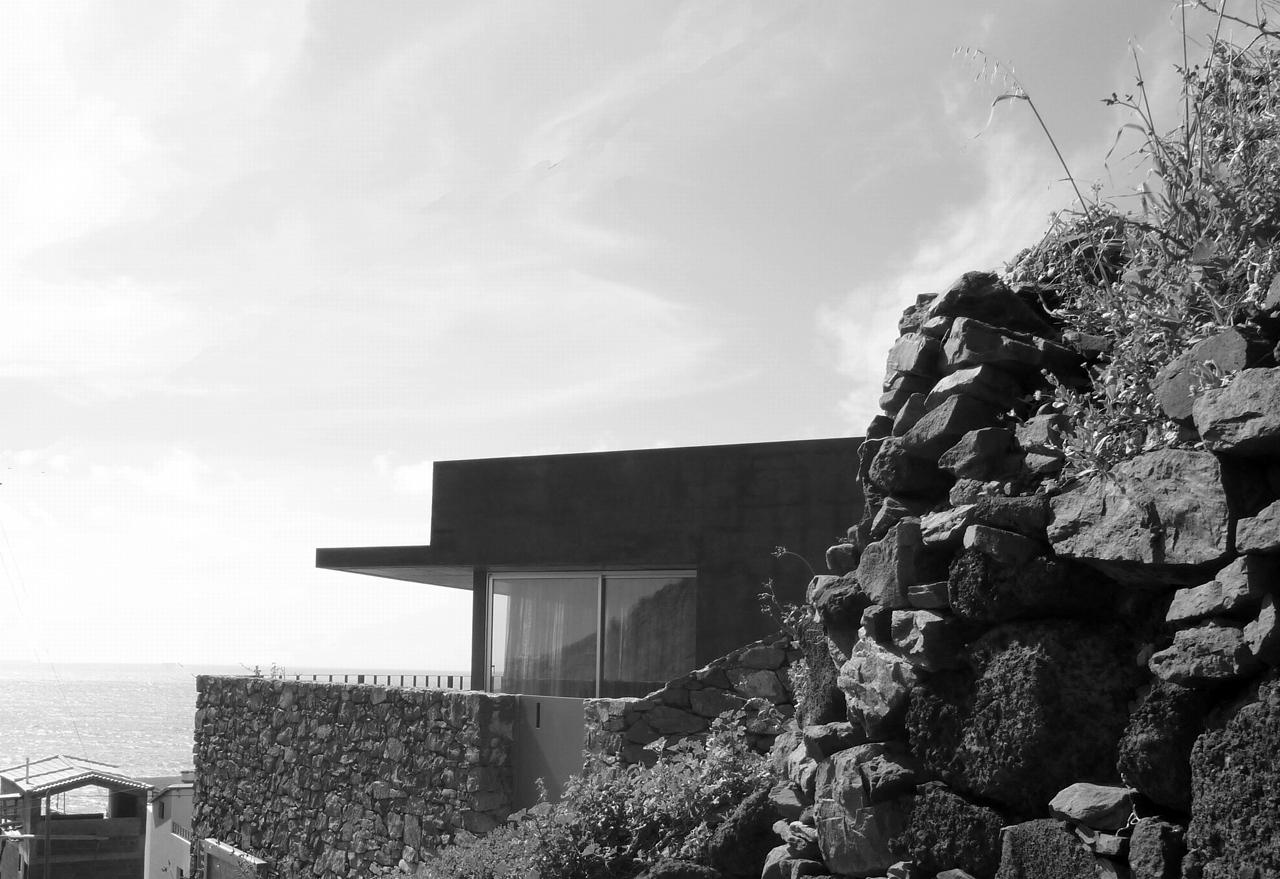 Casa Reis Nunes - um refúgio na Montanha / MSB Arquitectos, © MSB Arquitectos