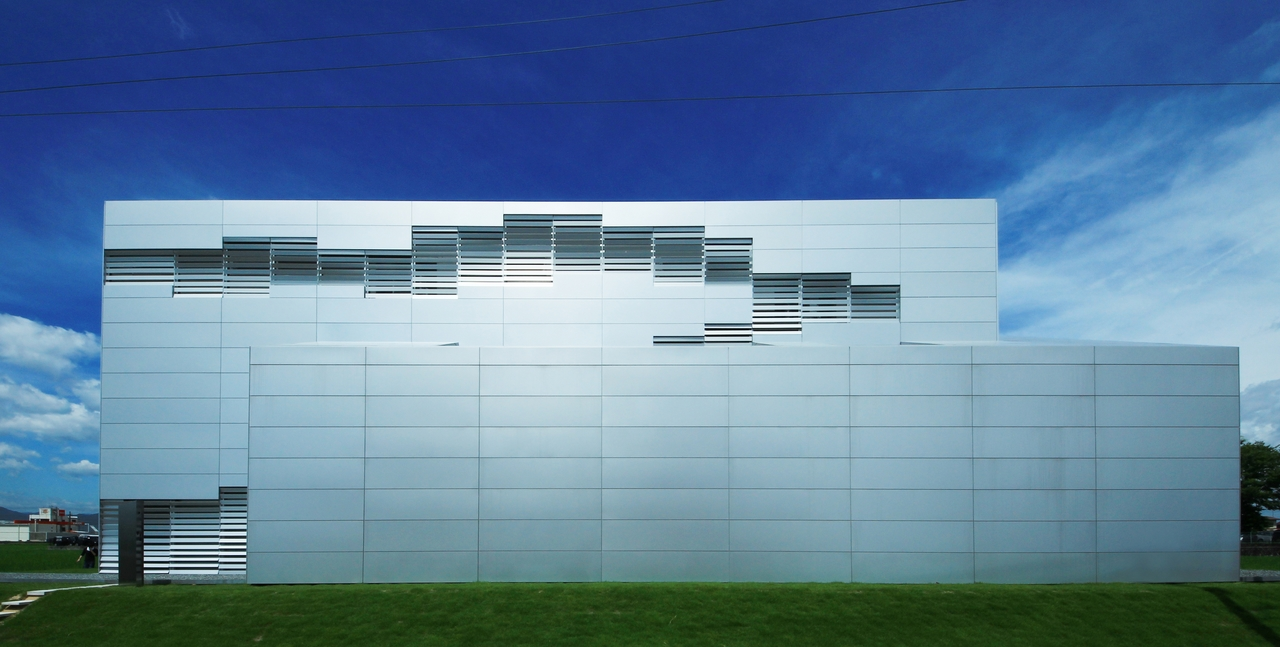 Fragmento Paramétrico / Takashi Yamaguchi & Associates, © Takashi Yamaguchi & Associates