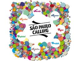 Jornada da Habitação (São Paulo Calling) / São Paulo - SP, Divulgação
