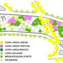 Diagrama de Arborização © HUS