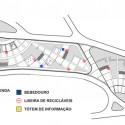 Diagrama de Equipamentos © HUS