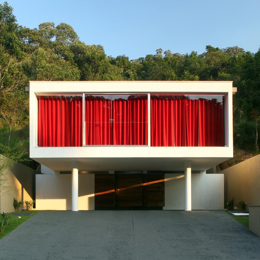 Casa SALC / Frederico Zanelato Arquitetos, © Bebete Viégas