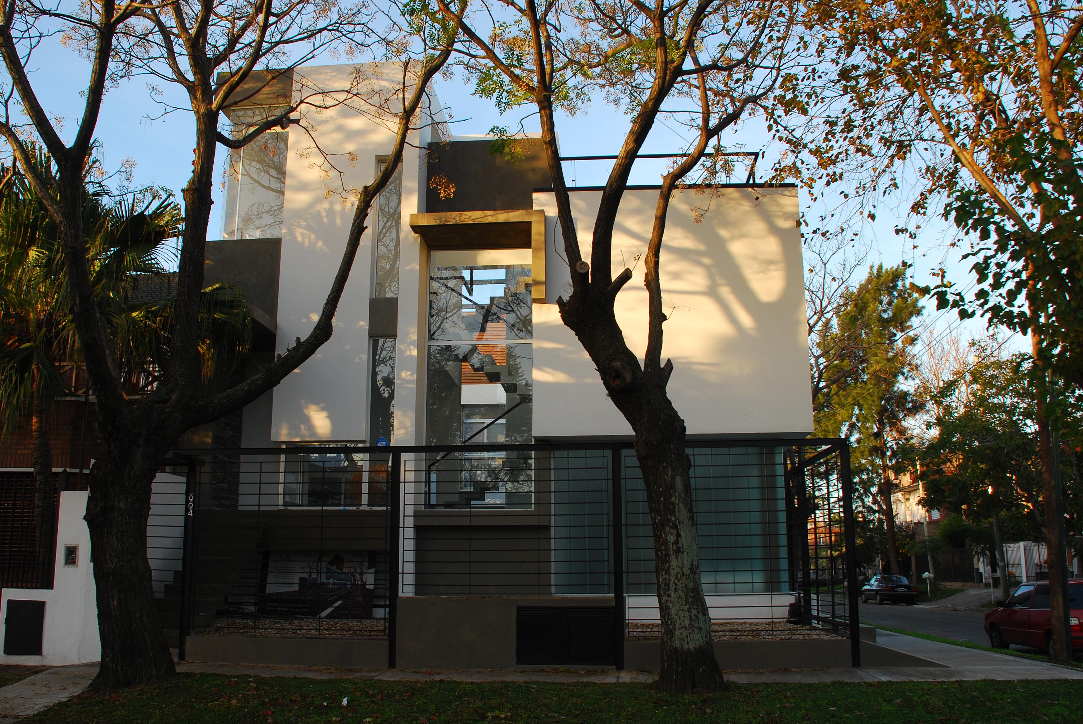 I Plan House / G2 Estudio, © Laila Sartoni