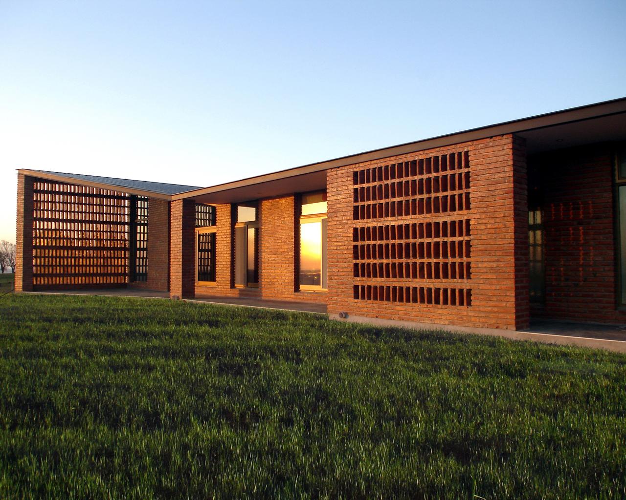 Casa Diamante / Marsino Arquitectos, © Jorge Marsino, María Inés Buzzoni