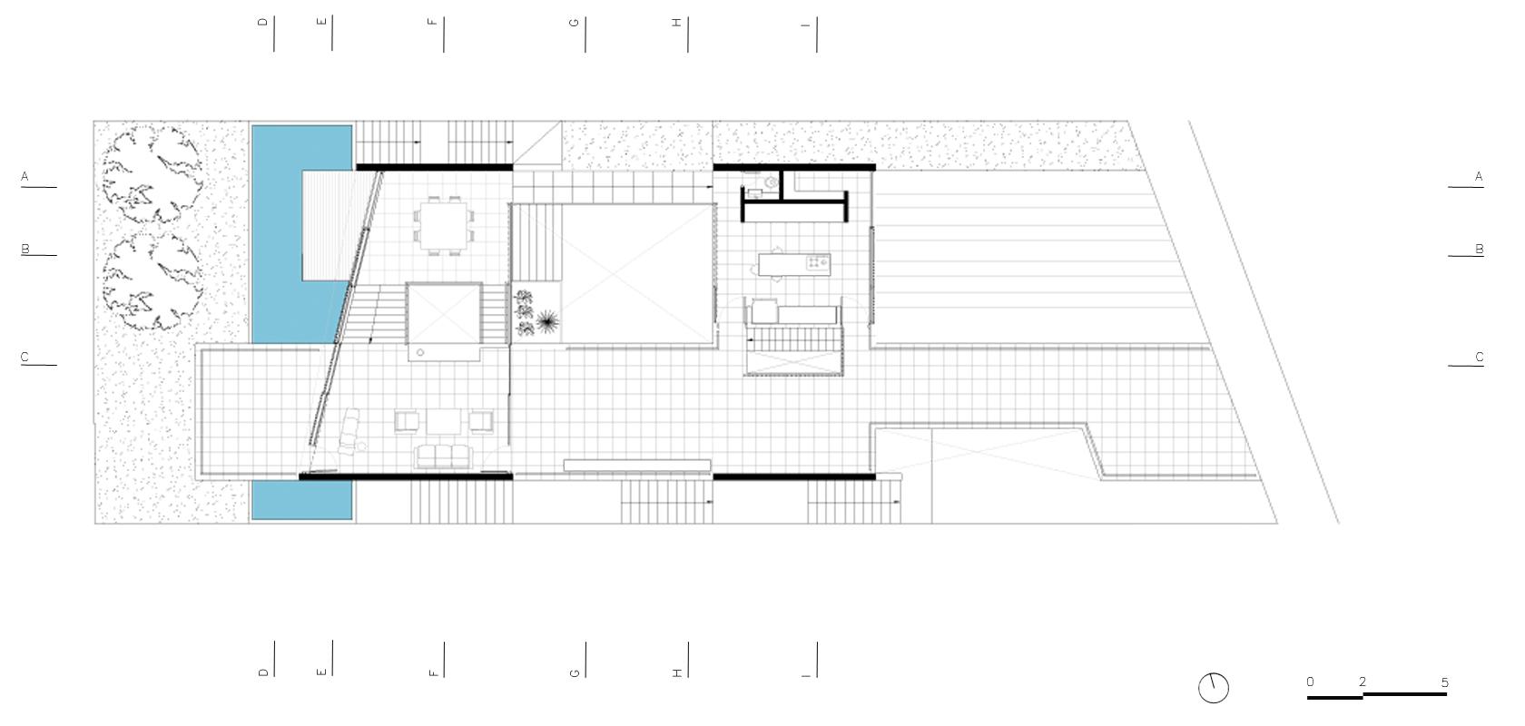 Super Galeria de Em Construção: Residência Itahye / Apiacás Arquitetos +  CW24