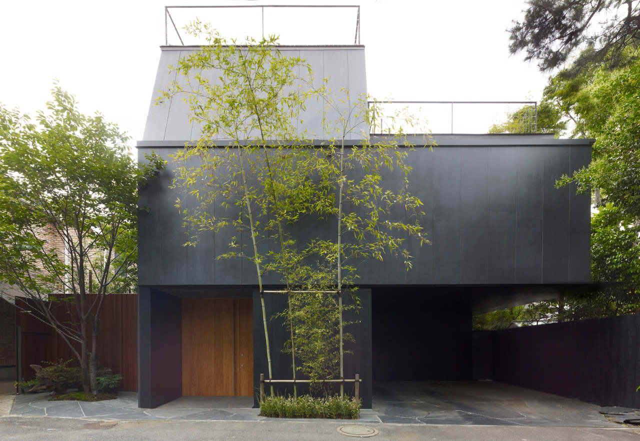 House S / Keiji Ashizawa Design, © Daici Ano
