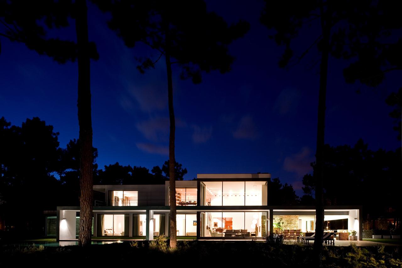 Casa do Lago / Frederico Valsassina Arquitectos, © FG+SG – Fernando Guerra, Sergio Guerra