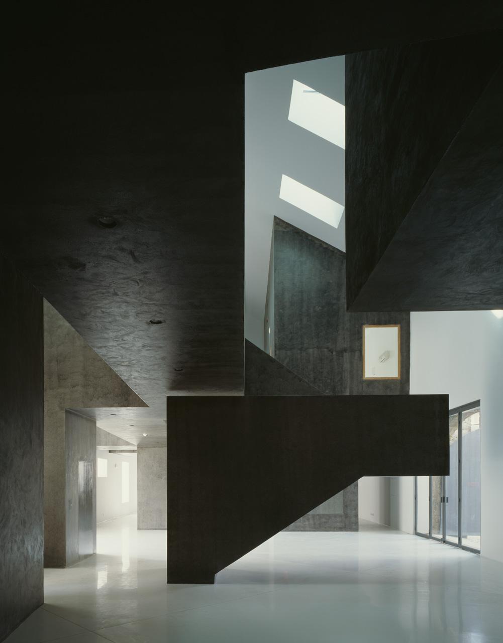 Casa dos Cubos / Embaixada arquitectura, Cortesia Embaixada arquitectura
